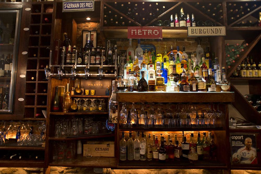 singles bars in bucks county pa